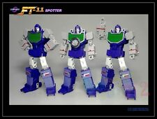 Transformers toy FanToys FT-11 Spotter G1 Masterpiece Reflector New instock