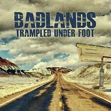 Trampled Under Foot - Badlands (NEW CD)