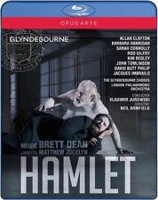 Hamlet [New Blu-ray]