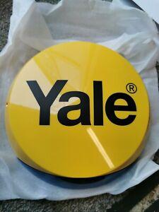 Genuine YALE EF-BXD Dummy Siren Alarm System Box Enclosure NEW