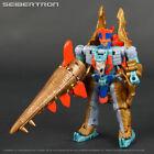 DINOBOT STRIKER Transformers Beast Machines Deluxe complete Hasbro 2000 210923a