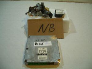 Engine Control Unit Immobiliser BP5Y 1,8 Nb 10 Year Model MX5 MX-5 MK2 5436