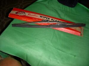 NOS wiper blade for 1962 Chevy 2  400 Conv and Sedan Wiper Blade RB-13-2W