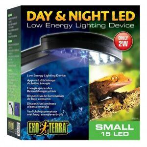 Exo Terra Day & Night LED Reptile Light