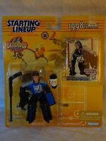 Starting Lineup Sports Superstar Collection Daren Puppa Tampa Bay Lightning