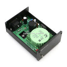 FM783 LPS 7.83Hz Schumann wave Linear power supply DC 12V With 4 Way plug cable