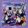 WEEEKLY [WE ARE] 1st Mini Album CD+Photo Book+2 Card+Sticker K-POP SEALED