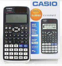 Casio Scientific Calculator fx-991EX
