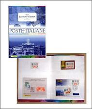"""2006 - Folder """"MONTECITORIO 2006"""" - Mostra Il Regno d'Italia"""
