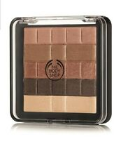 The Body Shop Shimmer Waves 01 Bronze Brand New