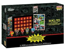 Funko Pocket Pop 2019 Marvel 80th Anniversary Advent Calendar 24pc Vinyl Figures