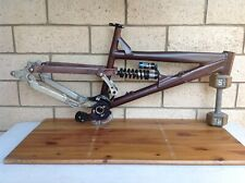 "turner highline downhill Frame  17"" In Nice Condition"