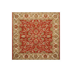 Woolen Square 8 X 8 Ft Size Area Rugs For Sale Ebay