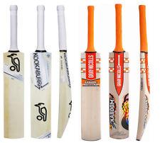 2 bats Deal Cricket bat KooKaburra GHOST + Gray Nicolls KABOOM Full Size SH