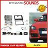 Audi TT MK2 Double Din Car Stereo BOSE fitting kit Steering Interface & Fascia