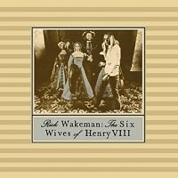 Rick Wakeman - Six Wives of Henry 8 [New CD] UK - Import
