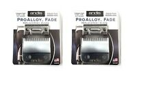 ANDIS PRO ALLOY FADE BLADE #69130  PACK OF 2