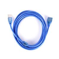 Praticità 15FT USB 2.0 da maschio a femmina Prolunga cavo di estensione CRIT