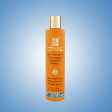 Soapless Face Cleanser with Obliphicha, Chamomile & Vitamin E H&B Dead Sea 250ml