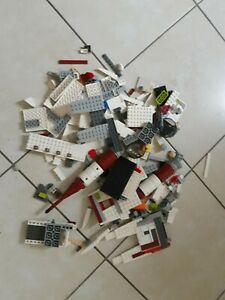 Lot Lego Star Wars vaisseaux Republic Attack