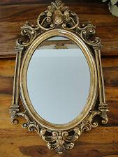 Unregelmäßige Deko-Spiegel im Antik-Stil