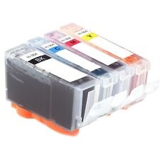 4 XL Ink Cartridge for HP Photosmart B109d 5510 B109f B8550 CN245B B210 C309h