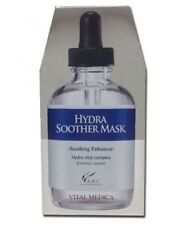 AHC Vital Medica Hydra Soother Korean Face Sheet Mask, Pack Of 5