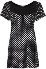 Maglie e camicie da donna floreali poliestere , Taglia 44