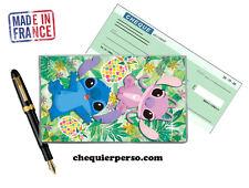lilo et stitch 01-001 protège porte chéquier format portefeuille