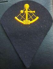 More details for ✚8985✚ german navy kriegsmarine helmsman gefreiter combined career rank insignia