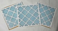 Nordic Pure 20253Sw Ac Furnace Air Filters 18 x 18 x 1 in. - Pack of 3