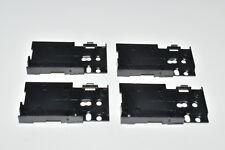 Märklin 405040  4 Stück Decoderhalter Halter Halteplatte Platte NEU (E405040)