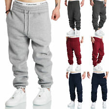 Herren Baggy Sporthose Trainingshose Jogginghose Sweatpants Jogger 2017