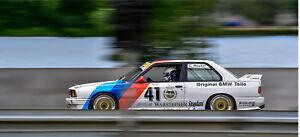 BMW E32 Federn VA Vorderachse 50 mm Reuter Motorsport