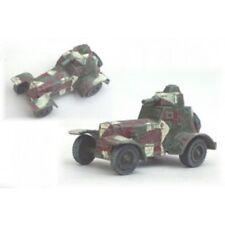 SGTS MESS PV5 1/72 Multimedia WWII Polish WZ34 Armored Car