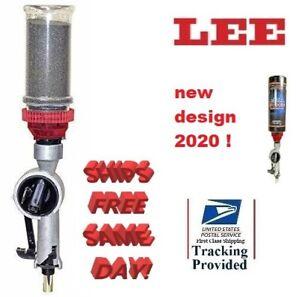 Lee Precision's NEW AUTO-DRUM POWDER MEASURE # 90811 Brand New!