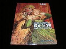 Boucq / Jodorowsky : Bouncer 2 : La pitié des bourrreaux EO 2002