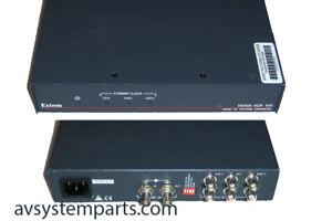 Extron HDSDI-ACR 100 - HD SDI to YUV/RGB Component, for Security Camera