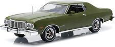 Greenlight 1:18 Dark Green 1976 Ford Gran Torino 19018 MIB / New