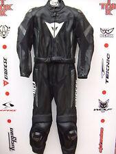 Dainese Crono 2 piece race suit without hump uk 44 euro 54