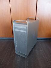 Apple a1186 Mac Pro 2,8qx Intel Xeon 2,80ghz 10gb RAM 500gb SSD NVIDIA 8500gt