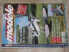 $$$ Revue modele magazine N°568 Plan encarte AlcyonREVECap 231 EXSilence