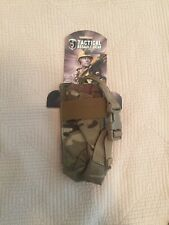 NEW TACTICAL ASSAULT GEAR MULTICAM MOLLE RADIO POUCH SEAL/SOF/DEVGRU/CAG