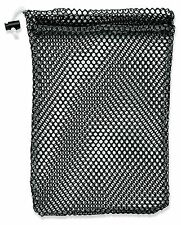 Mesh Stuff Bag Washing Delicates, Beach Toys, Seashells or Scout Mess Bag