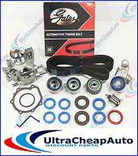 WATER PUMP/TIMING KIT HYD/TEN non-OEM SUBARU FORESTER 03-EJ20-25,DOHC,KIT161HP