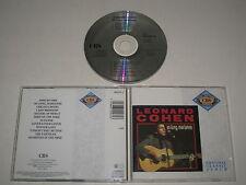 LEONARD COHEN / SO LONG, Marianne (CBS / 902297 2) CD Album