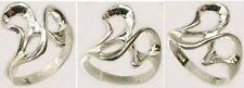 Hi-Quality Designer Sterling Ring Ancient Sumer Babylonian Treasure Queen Pu-abi