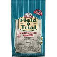 Skinner's Field and Trial Dog Food Duck and Rice 15KG Adult