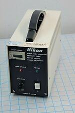 New listing Hb-10101Af / Super High Pressure Mercury Lamp Power Supply / Nikon