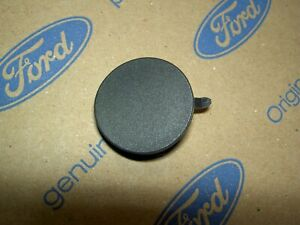 Genuine Ford Fiesta MK7 2012-2017 Front Door Interior Handle Screw Cap Cover New